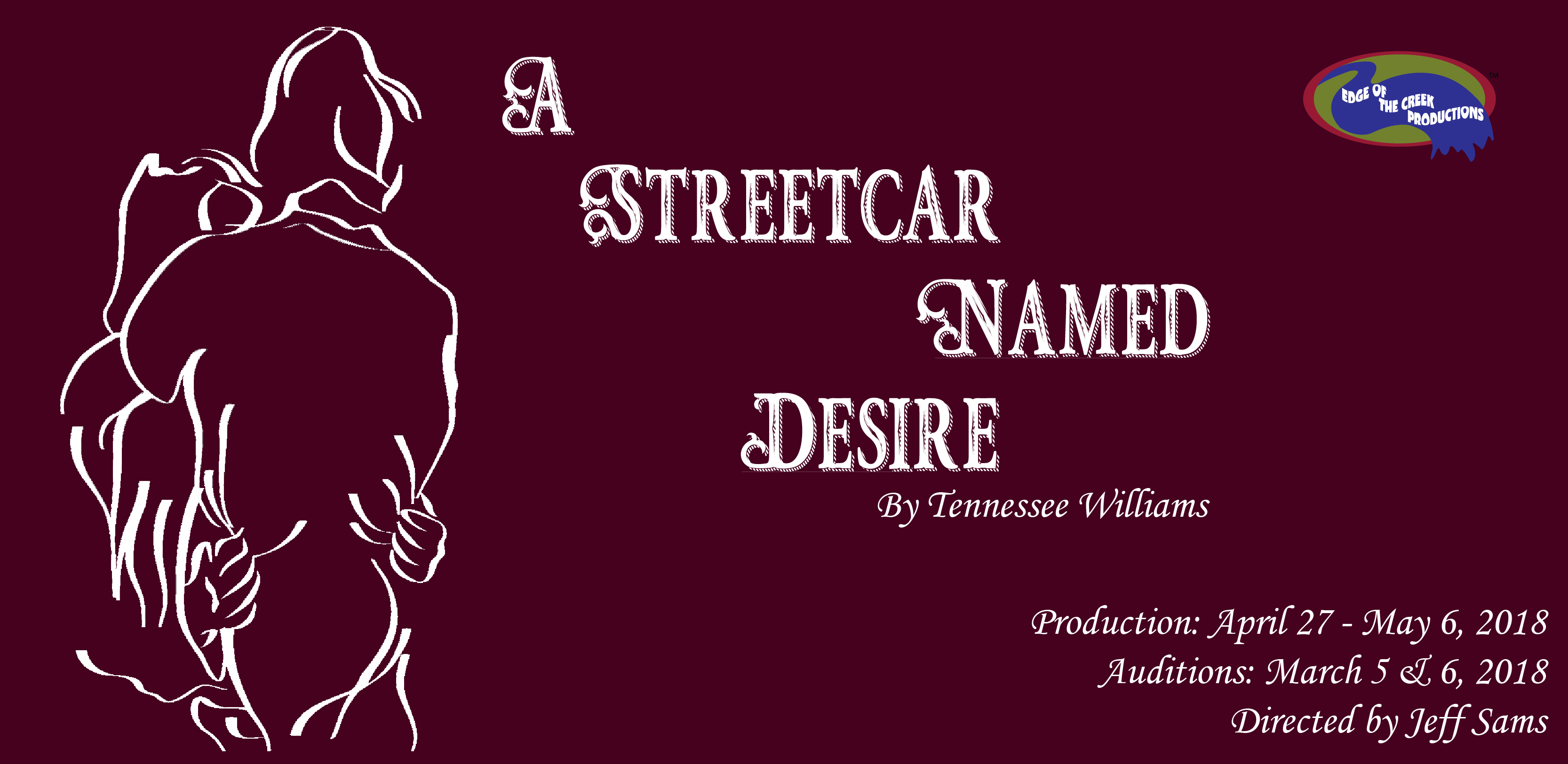 a streetcar named desire study guide A streetcar named desire is a tragedy blanche dubois—the protagonist of tennessee williams' tragic tale of tragic confrontation between fantasy and reality—is, well, tragic.